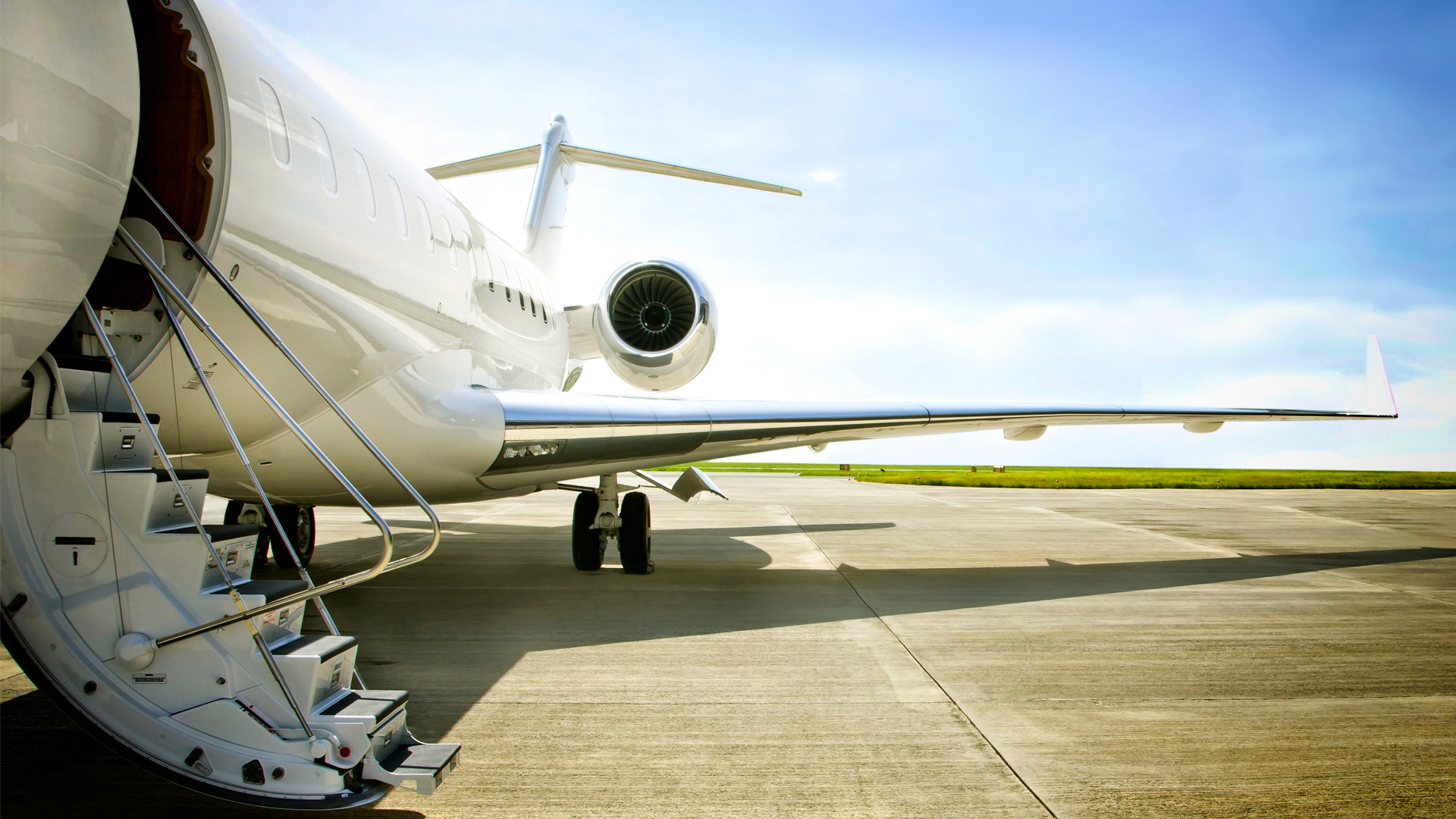 vip charter flights with tahseen aviation services