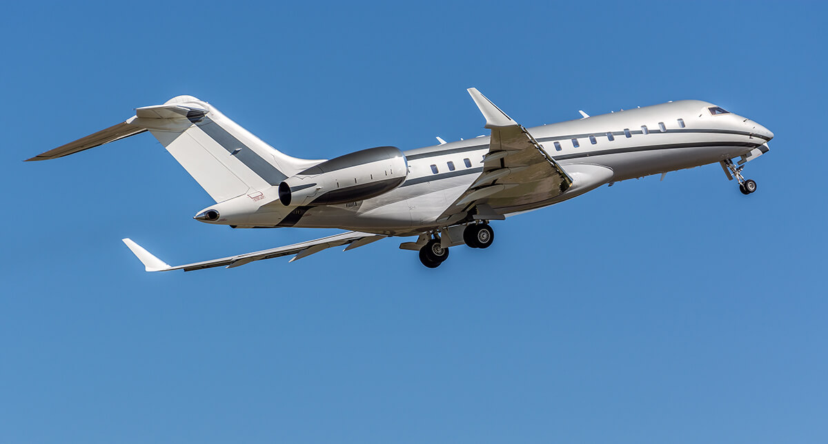ultra long range bombardier global 6000 1 1