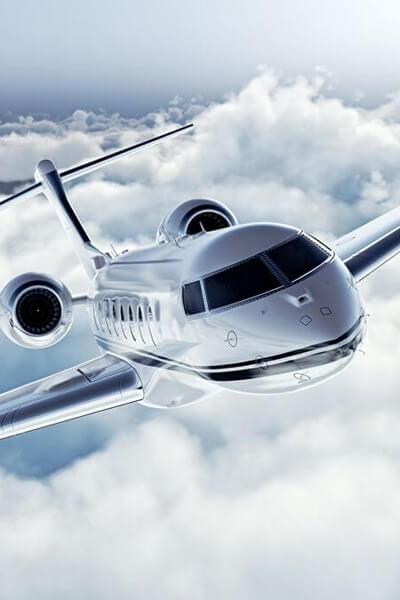 vaccinated Private Charter