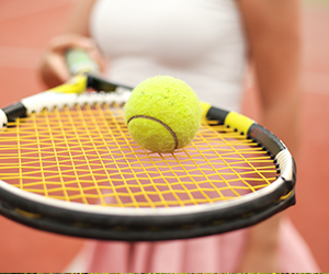 Private Jet Charter for Tennis